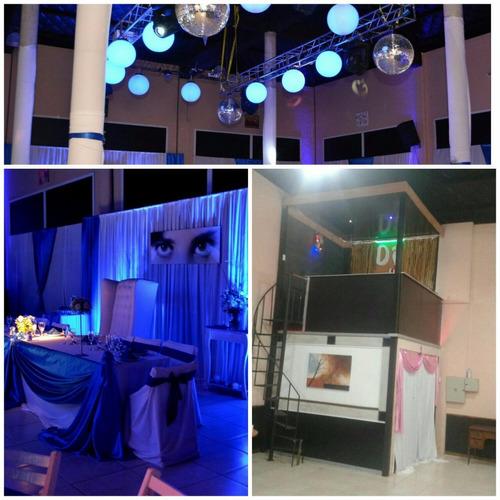 salon de eventos y fiestas en pacheco