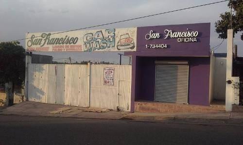 salon de eventos y lavado de autos en venta ubicados en col. diaz ordaz
