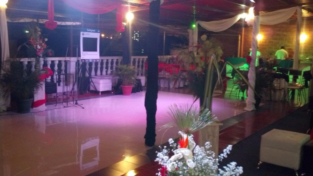 Salón De Fiesta Full Equipado Centro Cagua Lacei C A