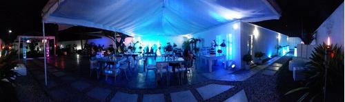 salón de fiesta - jardín de eventos la montería - san diego