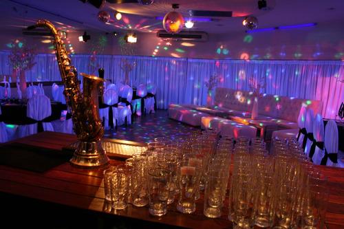 salon de fiesta multi - evento capital