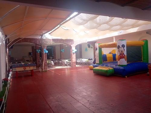 salón de fiestas