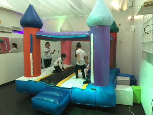 salón de fiestas (coghlan villa urquiza / nuñez) niños adul