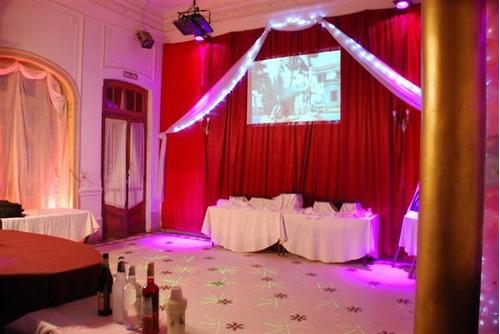 salon de fiestas economico cumples de 15 bodas inauguracion