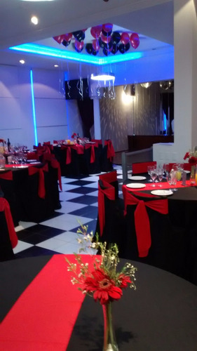 salon de fiestas economico zona caballito $490 por persona!