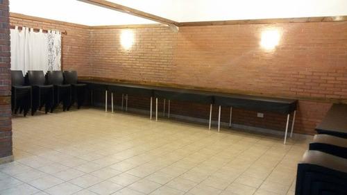 salón de fiestas el patio de salcedo 50 personas p.patricios
