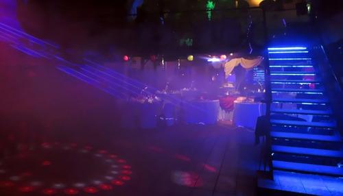 salón de fiestas el portal estilo chacra