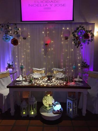 salon de fiestas en bella vista cumples de 15, bodas