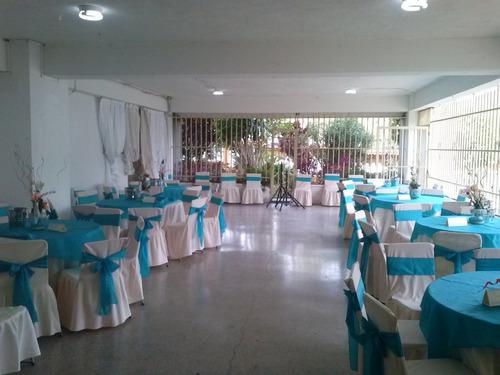 salón de fiestas en caricuao