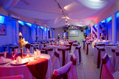 salón de fiestas en el centro de colon   lezica y garzon