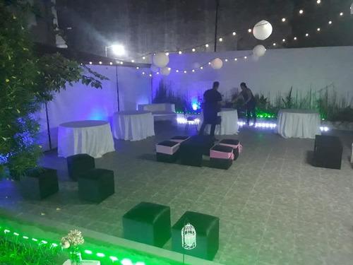 salon de fiestas en zona sur rocco recepciones