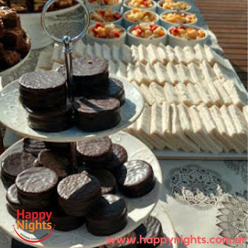 salon de fiestas* eventos almagro caballito palermo catering