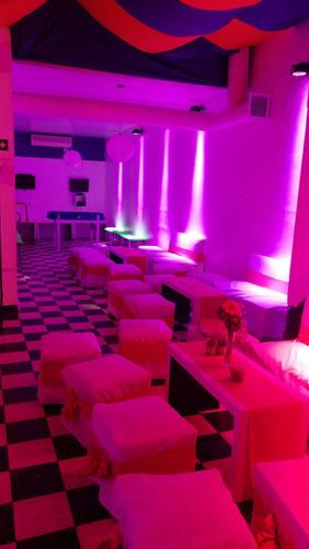 salon de fiestas eventos alquiler caballito parque chacabuco