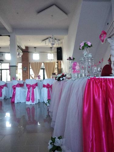 salón de fiestas | eventos zent | zona norte, gral pacheco