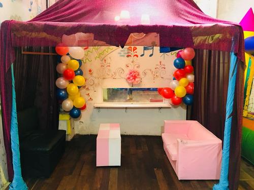 salon de fiestas infantiles aracaju zona norte munro florida