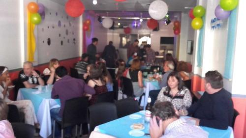 salon de fiestas infantiles, bautismo, comuniones, familiar.