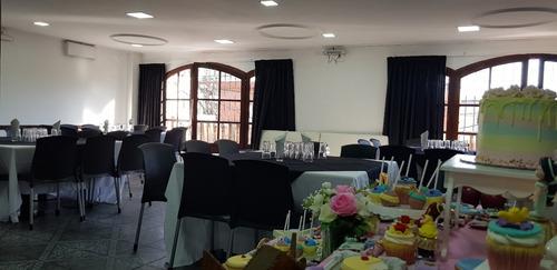 salon de fiestas infantiles/ casamientos/ 15/ comuniones....
