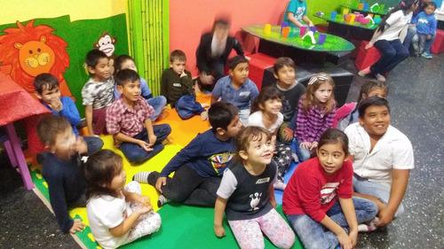 salon de fiestas infantiles en san miguel