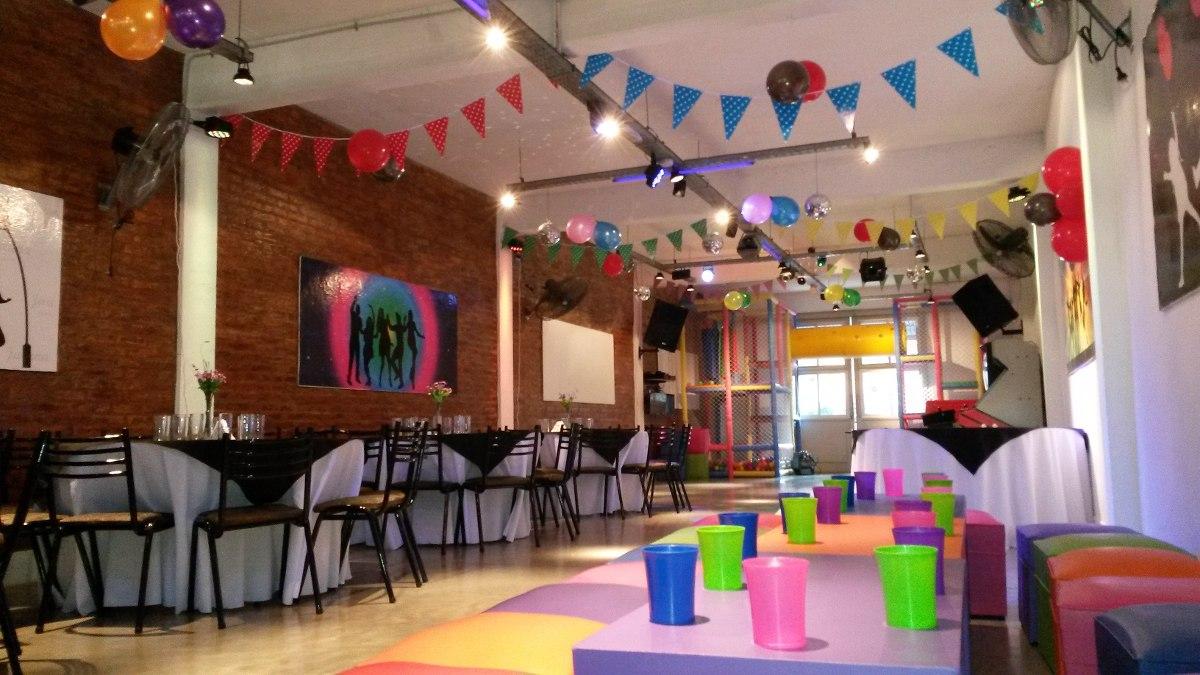 Salon de fiestas infantiles jarana en mercado libre for Salones economicos