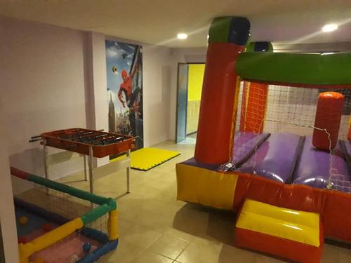 salón de fiestas infantiles y adultos. caba, floresta