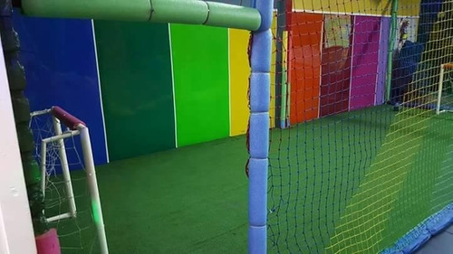 salón de fiestas infantiles y adultos-cancha-tirolesa-300mts