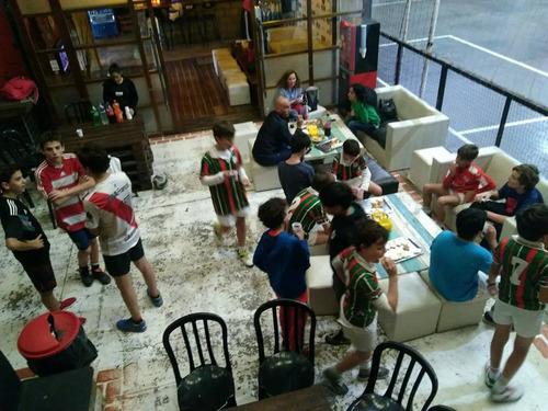 salon de fiestas infantiles y eventos en zona sur