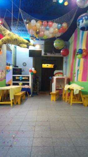 salon de fiestas la jirafa filomena