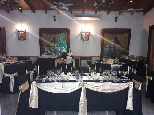salón de fiestas mansión real:   casamientos-15 años-eventos