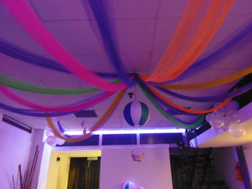 salón de fiestas multiespacio jacaranda!!