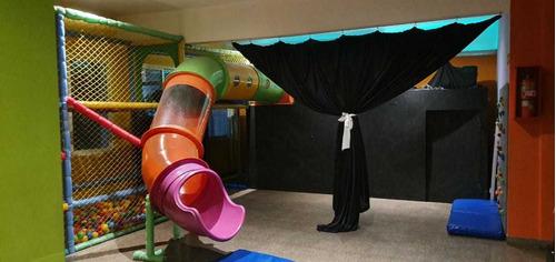 salon de fiestas, multievento multiespacio en caseros
