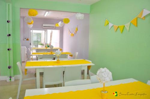 salon  de fiestas - multieventos en belgrano
