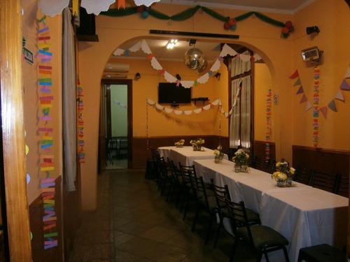 salon de fiestas multieventos pochoklos