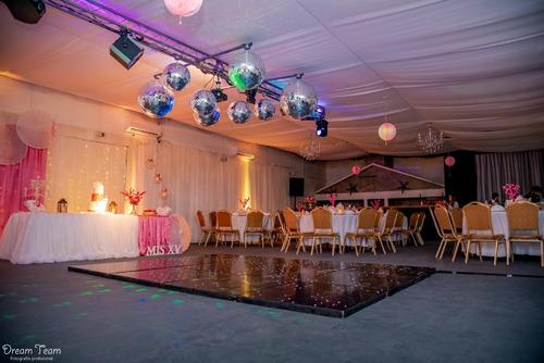 salón de fiestas ohana