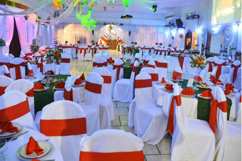 salón de fiestas - quinta villa maría - eventos en zona sur