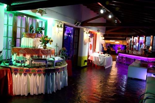 salón de fiestas rovero eventos cumpleaños de 15 casamientos