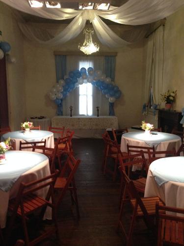 salon de fiestas servicio integral todo incluid bodas quince