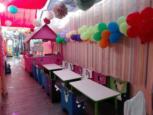 salón de fiestas y eventos magic house tu mejor opción.