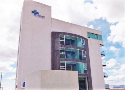 salón de usos múltiples en torre médica, centro sur
