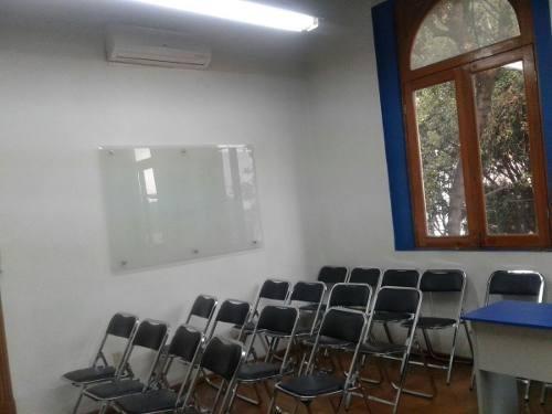 salón de usos multiples roma norte