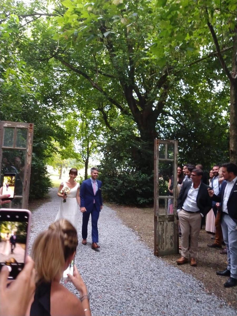 salón evento catering asado fiesta casamiento boda quince 15
