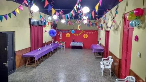 salón evento multi espacio - ramos mejía
