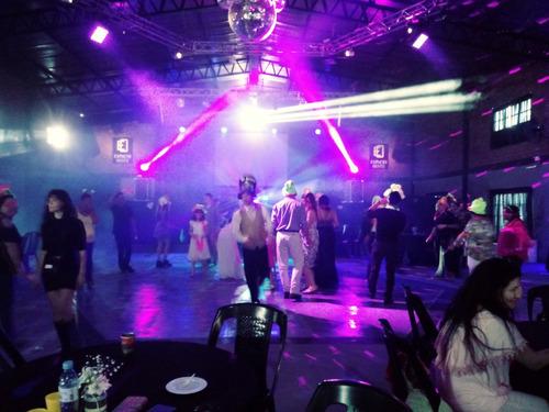 salon eventos fiestas