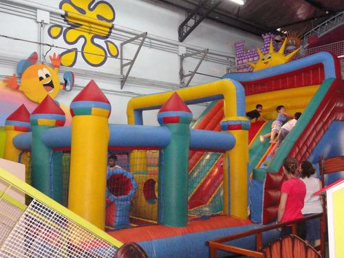 salón eventos fiestas infantiles