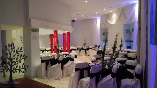 salón eventos fiestas infantiles bodas 15 años promociones