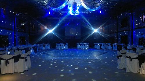 salon eventos fiestas sociales empresas colegios religion