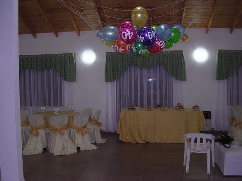 salón eventos quinta