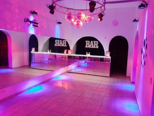 salón fiestas evento