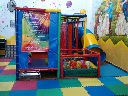 salón fiestas infantiles
