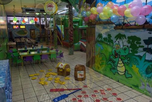 salon fiestas infantiles
