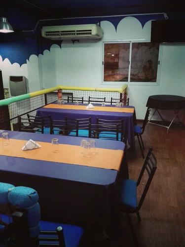 salón fiestas infantiles dino´s house dinosaurios caballito